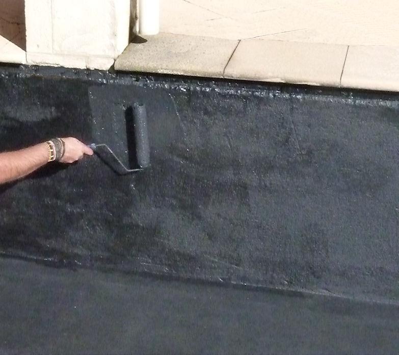Clearpond Pondshield Pro | Pond Sealing Paint-on Membrane